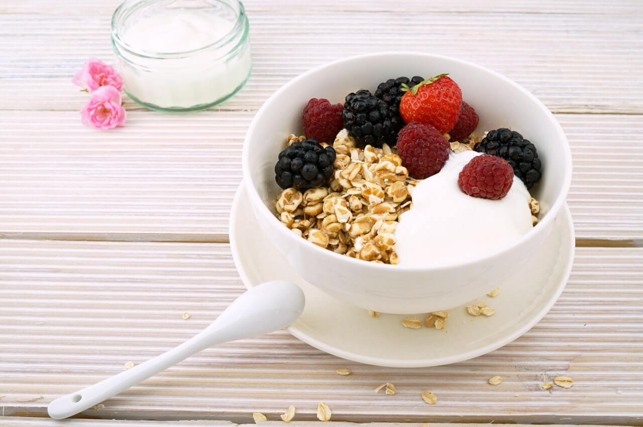 Идеальный завтрак для мужчин