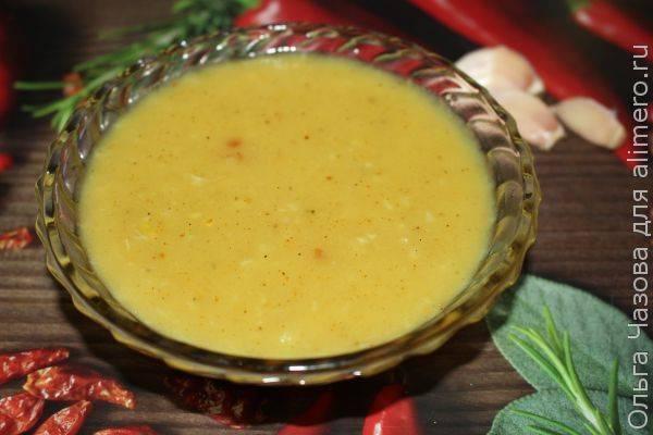 Топ-7 соусов, которые превратят любое блюдо в кулинарный шедевр