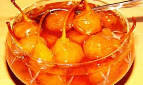 Как варить густое варенье из груши - 5 рецептов с фото пошагово