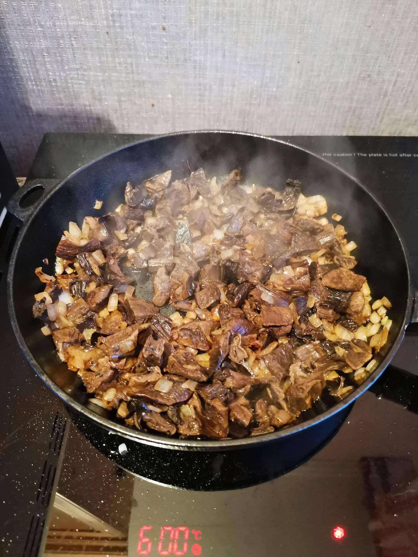 Как приготовить вкусную гречневую кашу с грибами