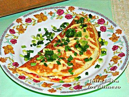 Оладьи со вкусом пиццы - 10 пошаговых фото в рецепте