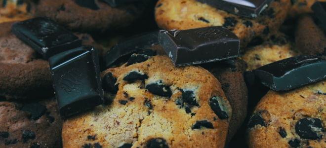 Банановые кексы с шоколадными каплями - рецепт с фотографиями - patee. рецепты