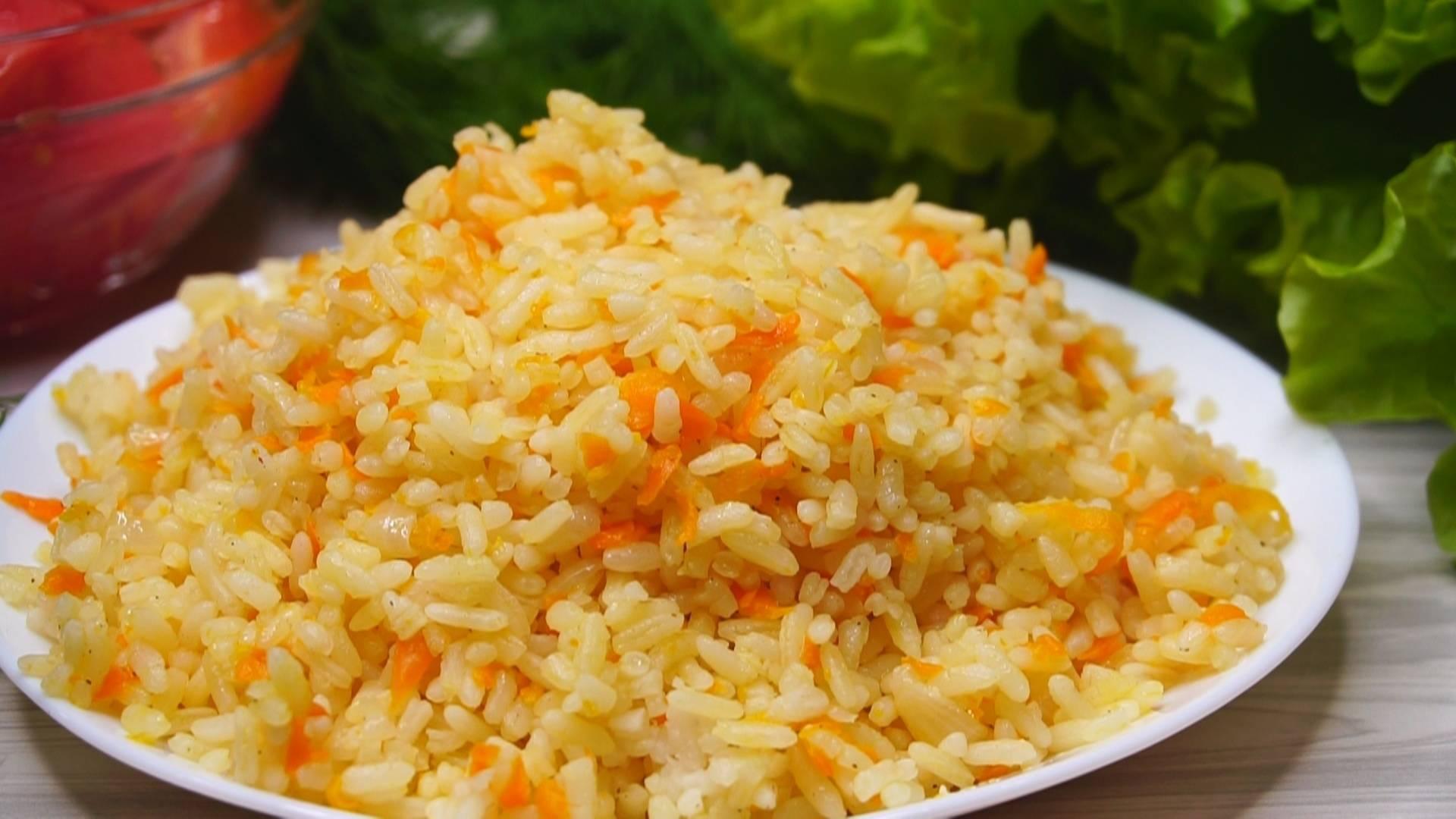 Запеченная морковь в духовке рецепт
