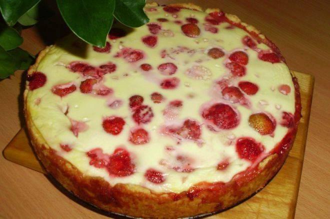 Быстрый пирог с яблоками «Мечта сладкоежки»