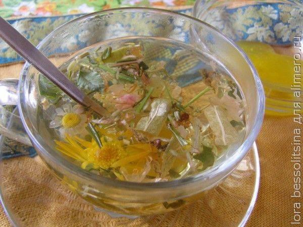 Как приготовить вкусный и полезный чай. рецепты