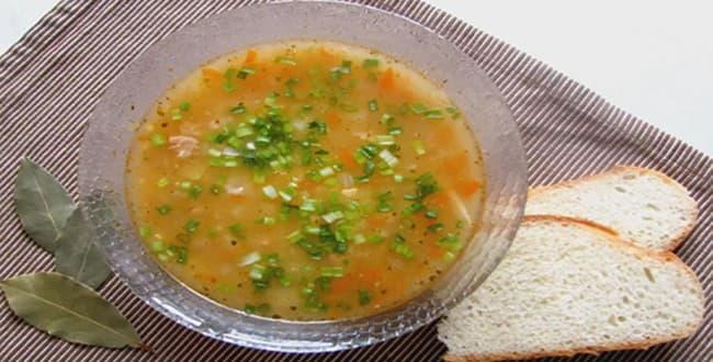 Рыбный суп из консервов - 22 домашних вкусных рецепта приготовления