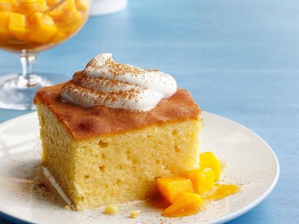 Торт три молока - рецепт с фотографиями - patee. рецепты