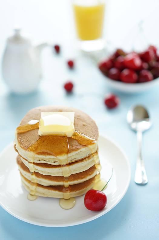 Как приготовить панкейки – лучшие рецепты с фото