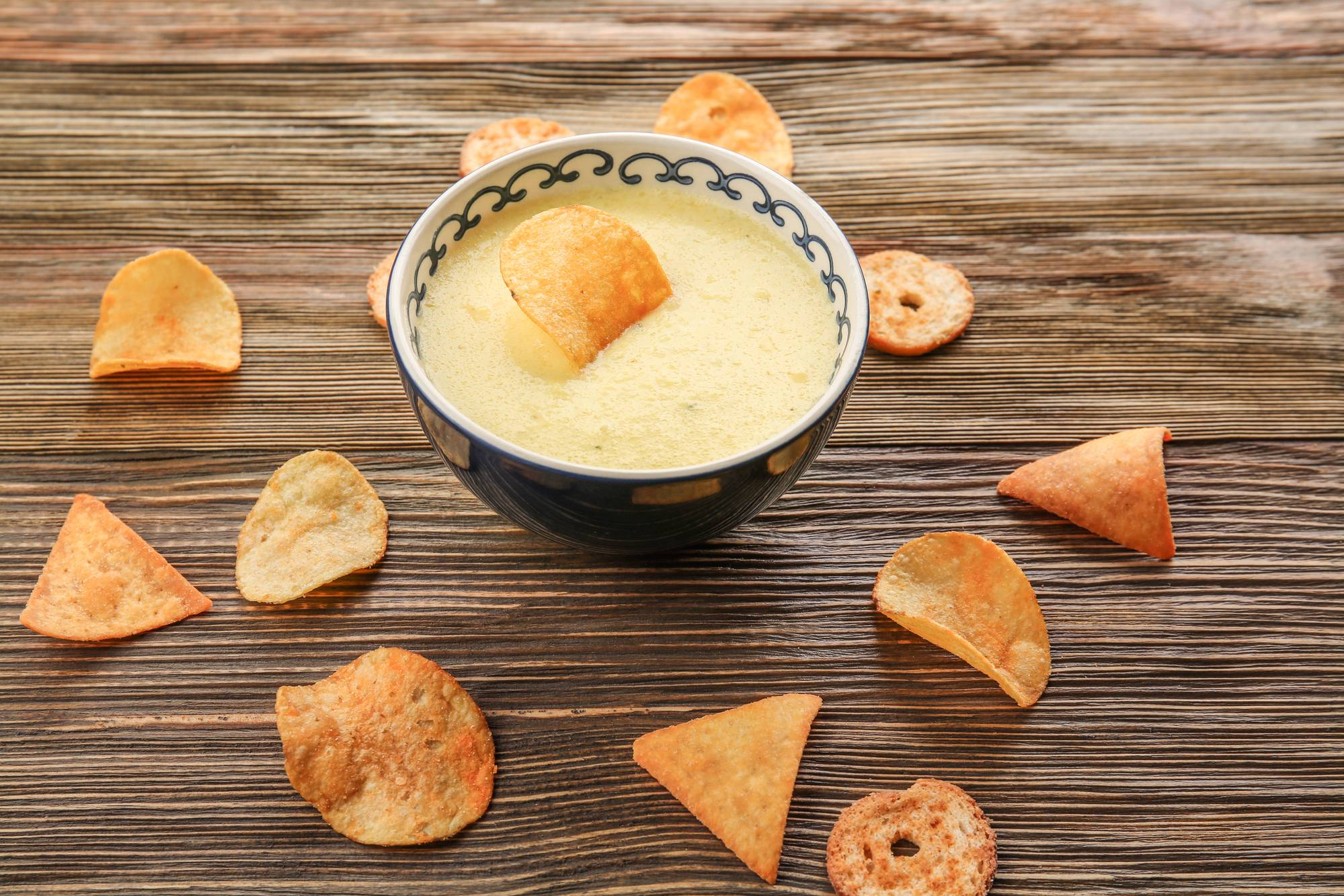 Сырный соус — 8 рецептов как сделать в домашних условиях