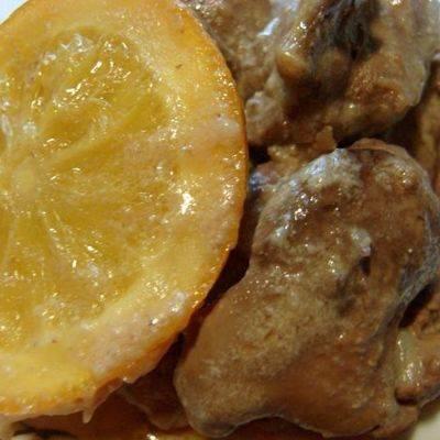 Печень куриная - рецепты