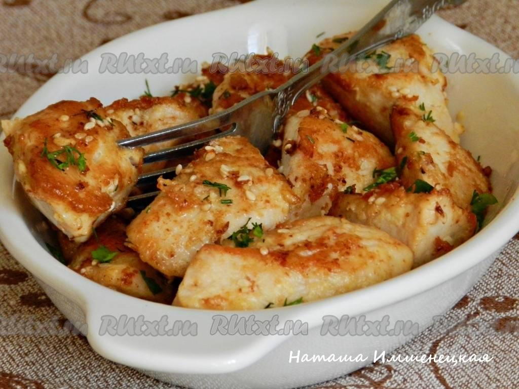 Как вкусно приготовить филе индейки, рецепты топ 10