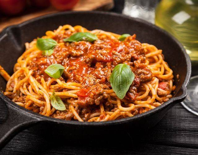 Паста с грибами в сливочном соусе: фото, видео и рецепты приготовления блюд