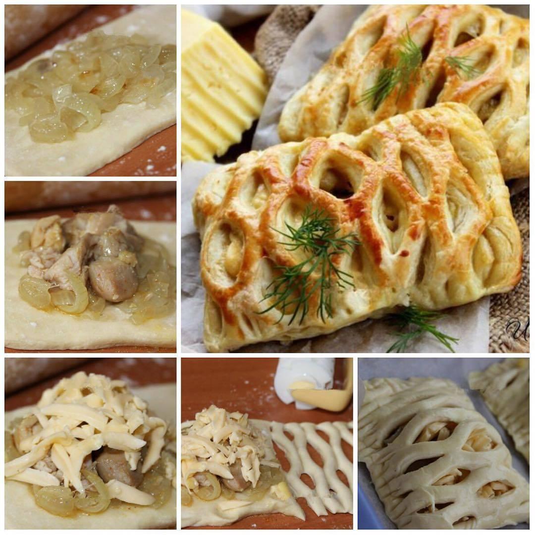 Печенье – рецепты на поварёнок.ру