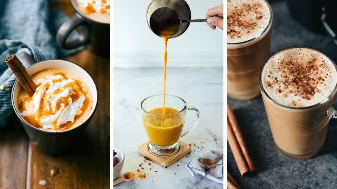 Еда10 рецептов согревающих зимних напитков