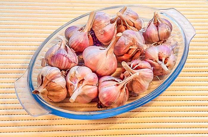 Как мариновать чеснок на зиму. рецепты маринованного чеснока