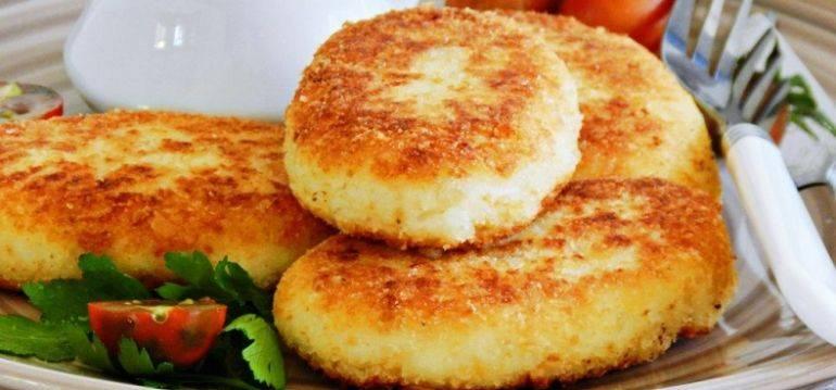 Картофельные биточки - вкусные рецепты простого и сытного блюда