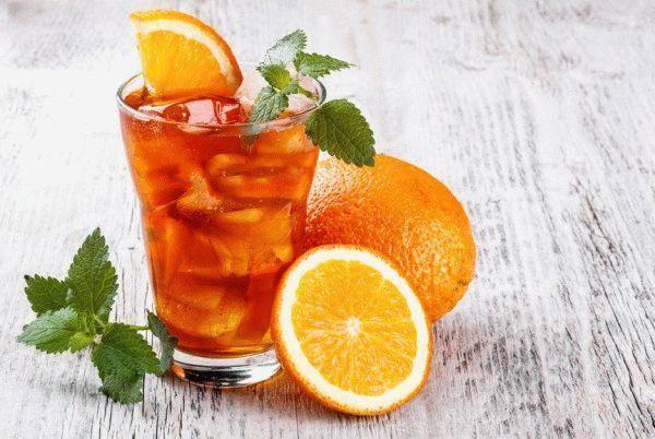 4 рецепта горячего чая: согреться на улице и дома. как заваривать чай с мятой, имбирем и апельсином в 2020 году