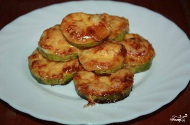Кабачки в кляре, вкусный рецепт закуски из кабачков | закуски