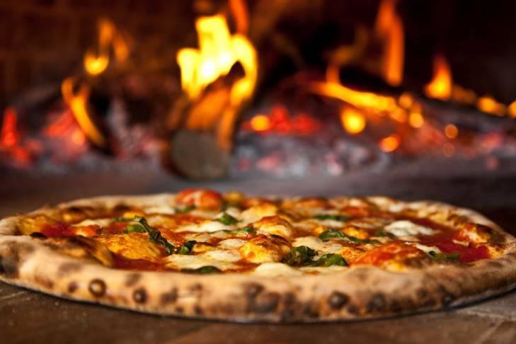 Рецепты тонкого хрустящего теста для пиццы
