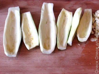 Кабачки фаршированные. рецепты от сибмам с фото - овощные блюда