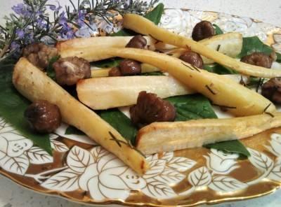 Пастернак овощ рецепты, блюда