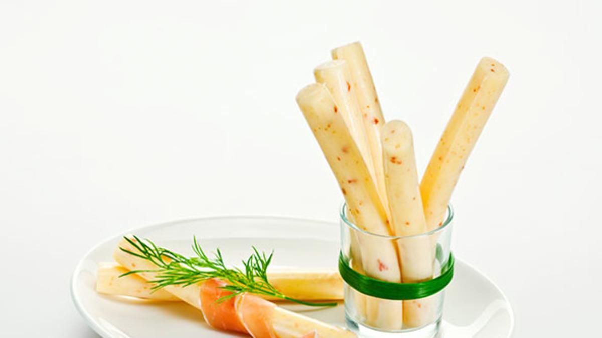 Рецепт вкуснейших сырных палочек — закуска, которая нравиться всем!