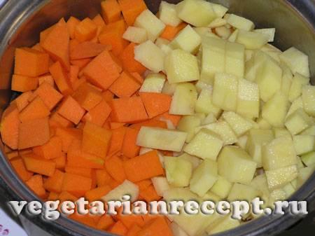 Как вкусно приготовить тыкву на гарнир: 10 полезных рецептов, советы