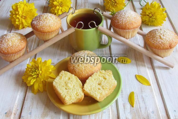 Recept-prigotovleniya-maffinov - запись пользователя счастливая (schastlivitca) в сообществе кулинарное сообщество в категории печенья, пирожные, торты, пончики, кексы - babyblog.ru