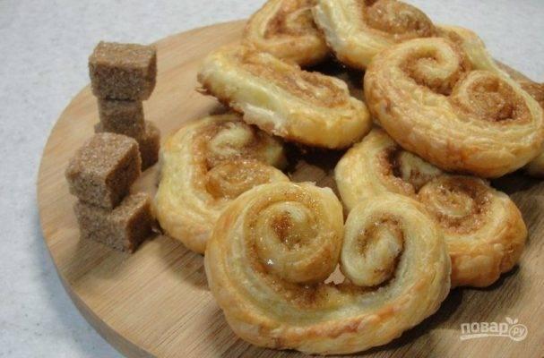 Рецепты булочек - вкусные рецепты с фото