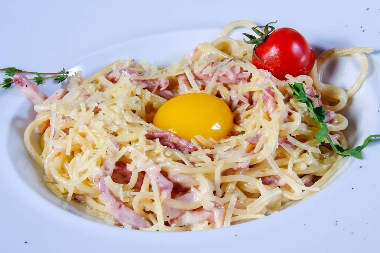 Спагетти алла карбонара - рецепт с фотографиями - patee. рецепты