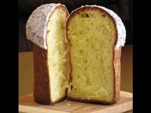 Кулич и пасха: бабушкины рецепты