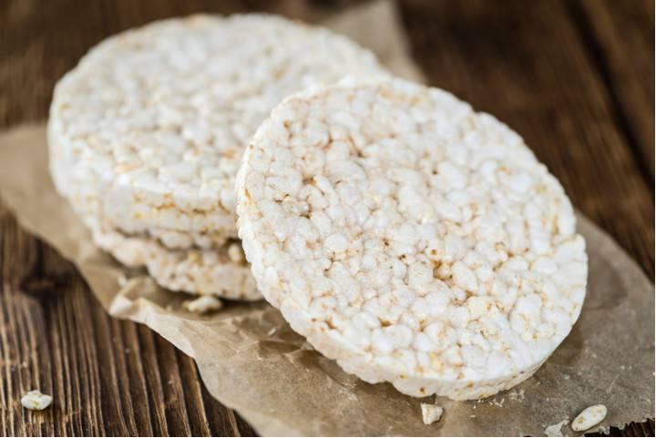 Хлеб без муки: что это исчем едят?