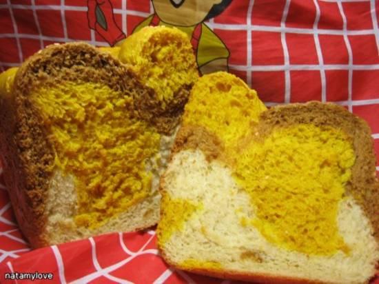 """""""разноцветный хлеб"""""""