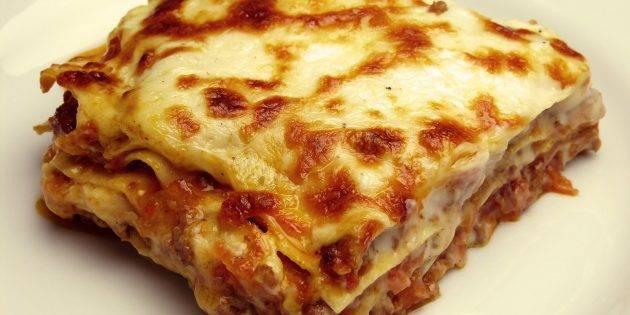 Кулинария мастер-класс рецепт кулинарный запеканка из брокколи под соусом бешамель и сыром продукты пищевые