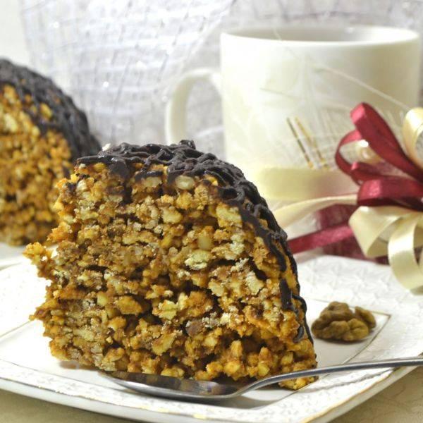 Торт муравейник рецепт  с фото простой пошаговый, как сделать из печенья и сгущенки без выпечки, видео
