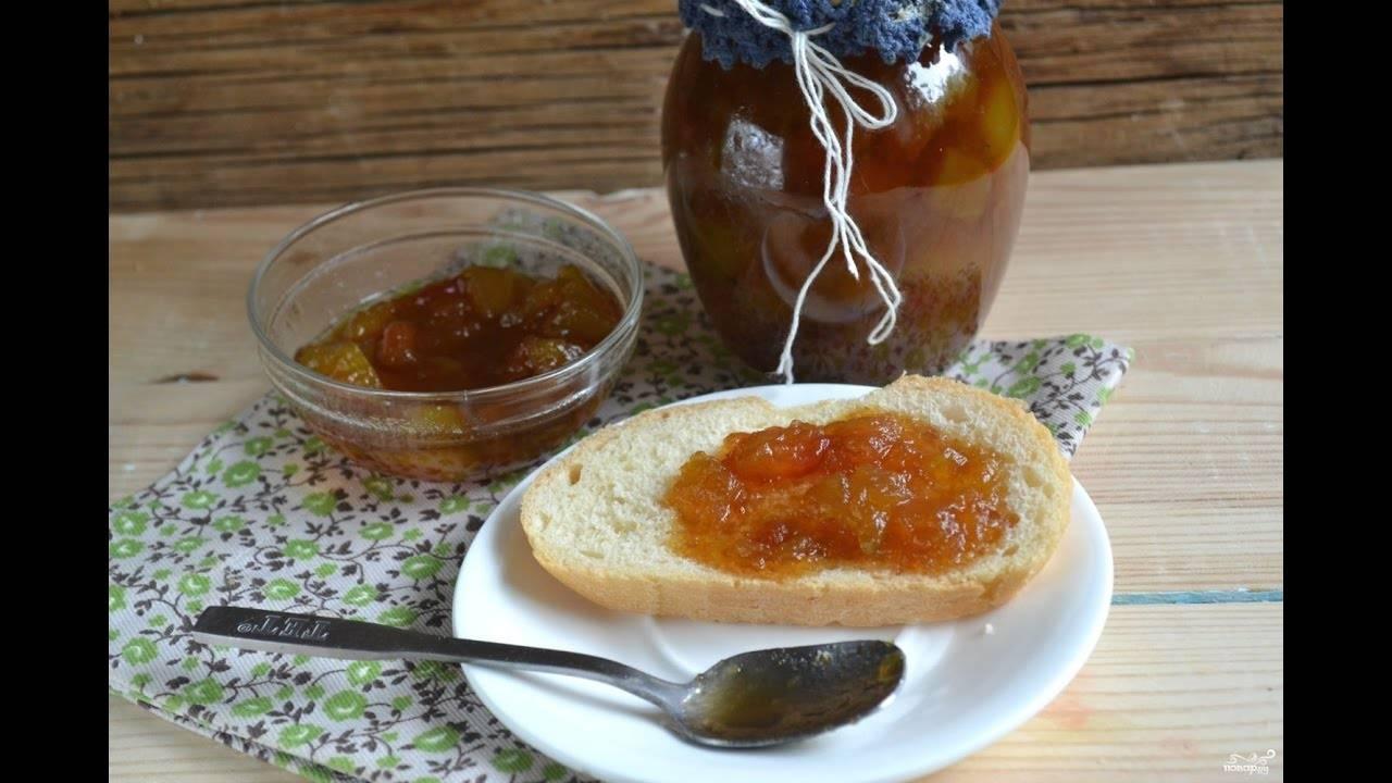 Варенье из арбузных корок с лимоном. пошаговый рецепт с фото