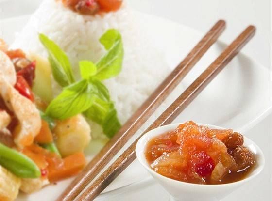 Соус чатни рецепт классический