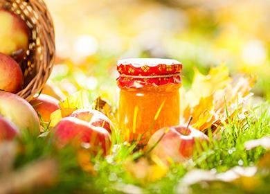 Пастила - рецепты вкусной сладости из разных фруктов