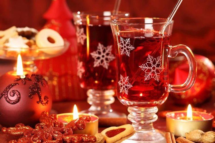 Как приготовить угощение в виде рождественских венков