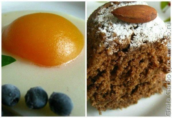 2 рецепта: быстрый завтрак и изысканный десерт - из яиц. что приготовить на завтрак