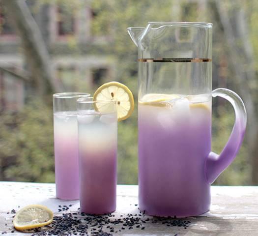 Пошаговый рецепт приготовления лимонада в домашних условиях