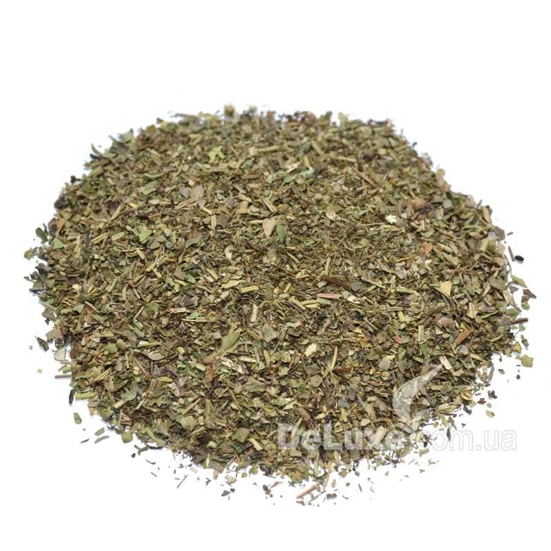 Травы и специи - рецепты
