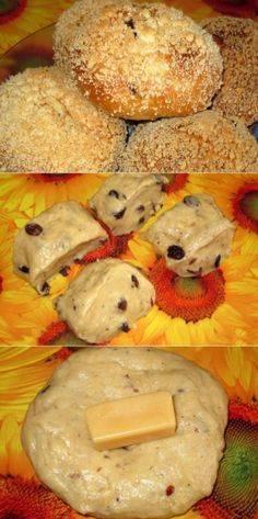 Английские сконы: лучшие рецепты вкусных булочек