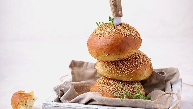 Гамбургер домашний - 18 домашних вкусных рецептов приготовления