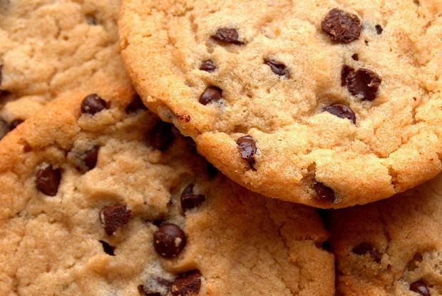Мягкое печенье с шоколадными каплями - рецепт с фотографиями - patee. рецепты
