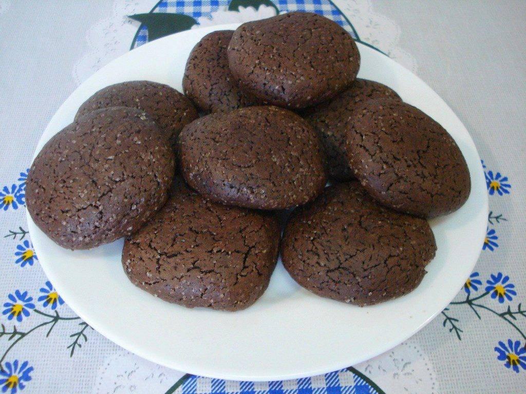 Несладкое печенье - рецепты