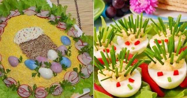 Лучшие пасхальные рецепты весенние блюда | гранд кулинар