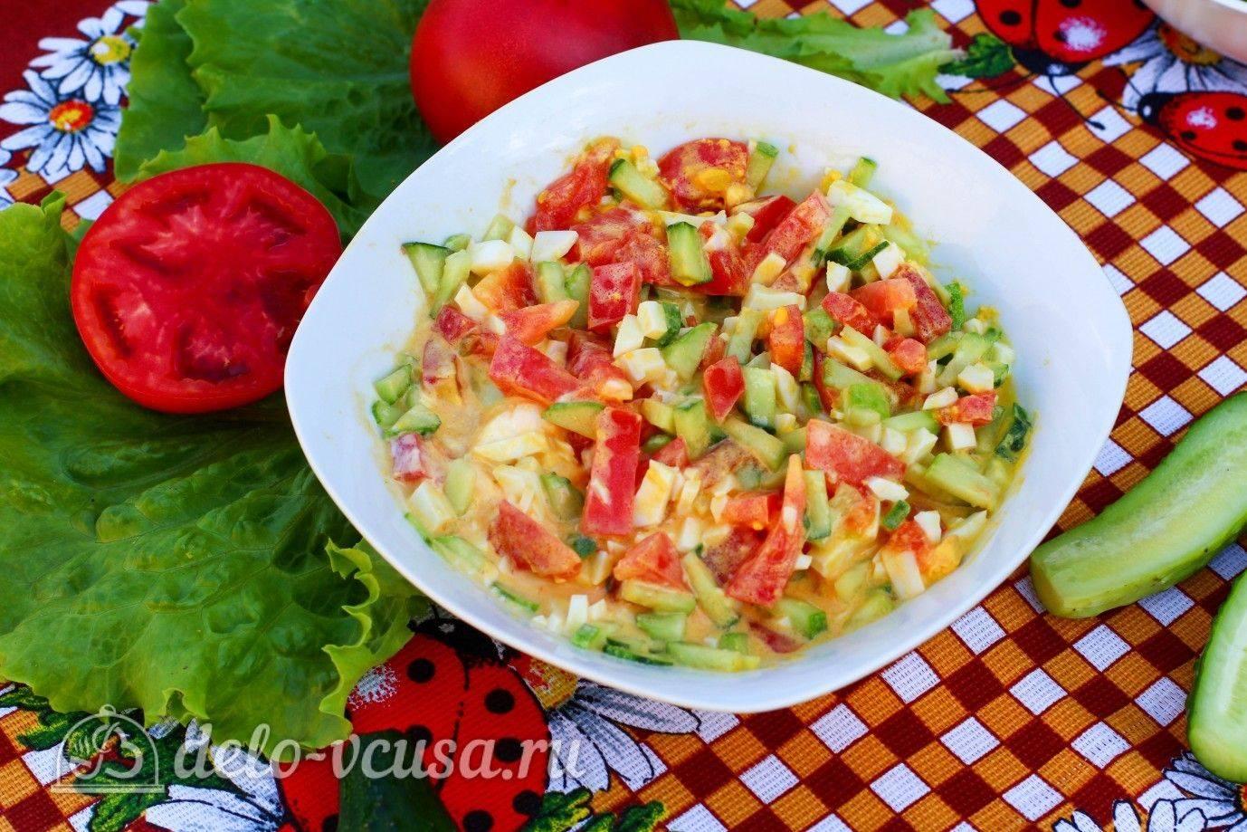 Маринованные арбузы с помидорами и горчицей
