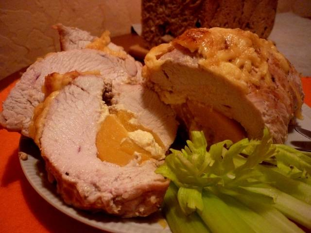 Филе индейки в духовке, рецепт с фото. как приготовить филе индейки запеченное в духовке?