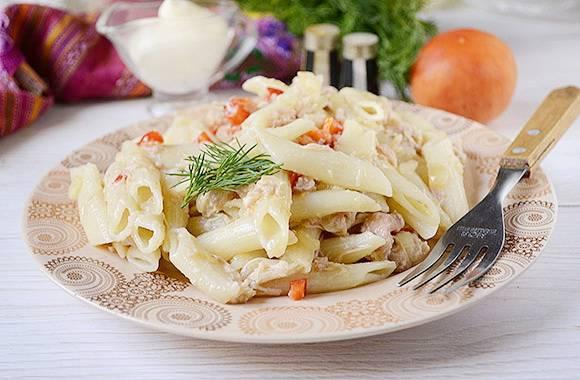 Спагетти с креветками. 9 рецептов приготовления пасты с креветками, овощами и соусом
